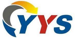 YYS INTERNATIONAL LOGISTIC 又一顺国际物流有限公司